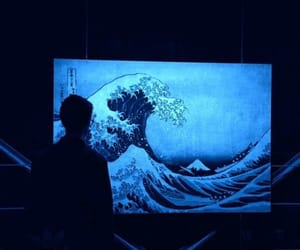 art, dark, and aesthetic image