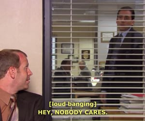 the office and tumblr image