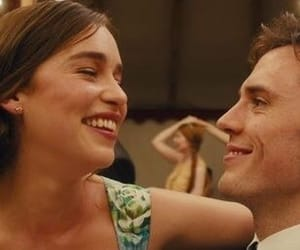 me before you, gif, and movie image