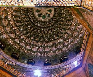 beautiful, azerbaijan, and art image