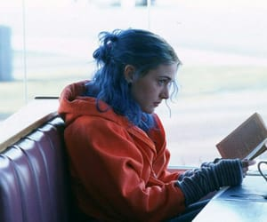 book, kate winslet, and clementine image