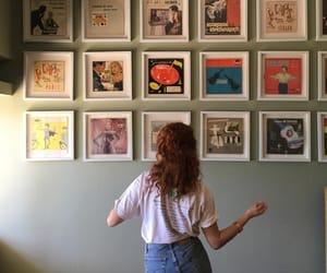 alternative, ginger, and girl image