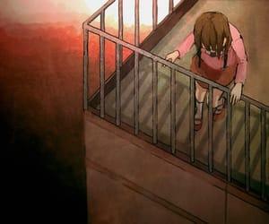 anime, art, and yume nikki image