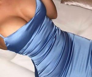 blue, girls, and luxury image