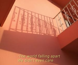 apart, dontcare, and falling image
