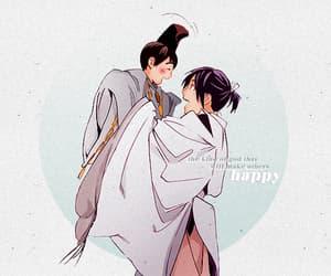 noragami and yato image