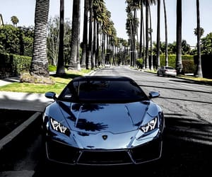 car, Lamborghini, and lifestyle image