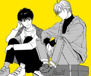 47 Images About Banana Fish On We Heart It See More About
