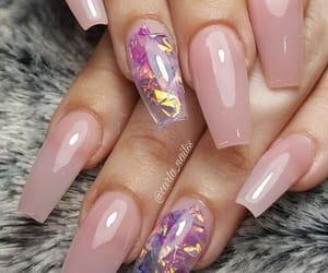 amazing, nail art, and nail goals image