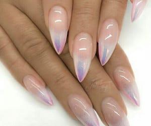 nail, nails, and need image
