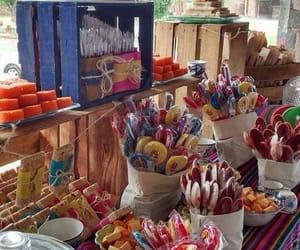 colores, méxico, and dulces image