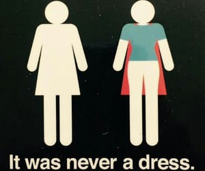 girl, girl power, and super girl image