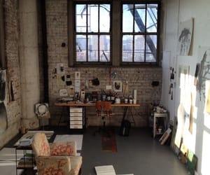 art studio image