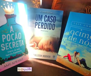 colleen hoover, livros, and blogs literarios image