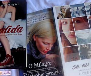 livros, nicholas sparks, and carina rissi image