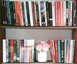 livros and estante image