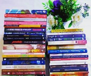 estante, livros, and blogs literarios image
