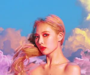hyuna, beautiful, and kpop image