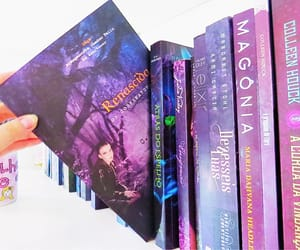 book, eternal, and livro image