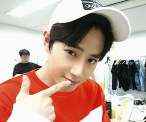 exo, handsome, and suho image