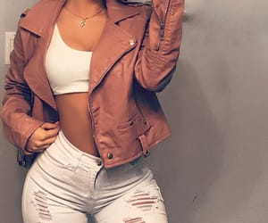 jacket, outfit, and body image