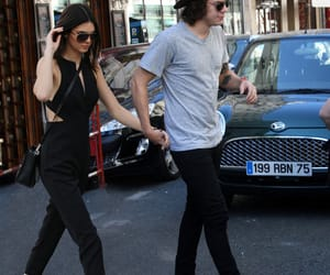 kendall jenner, manips, and Harry Styles image