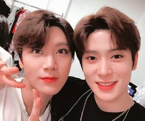 jaehyun, nct, and ten image