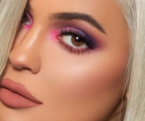 beauty, kylie jenner, and model image