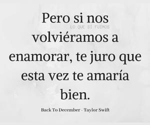 frases, Taylor Swift, and canciones image