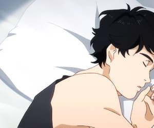 anime, japan, and バナナフィッシュ image
