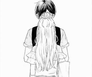 manga and shunkan gradation image