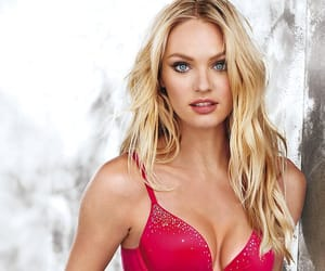 candice swanepoel and angel image