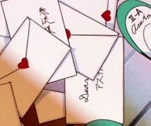 anime, retro, and carta image