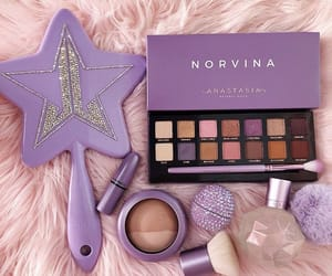 makeup, beauty, and norvina image