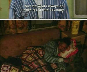 anxiety, fresh prince, and quotes image