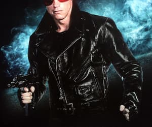 article, movies, and the terminator (1984) image