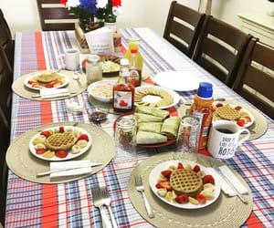 copa mundial, desayuno, and russia 2018 image