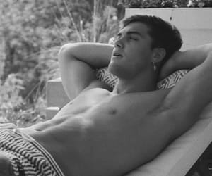Hot, daaaamn, and grayson dolan image