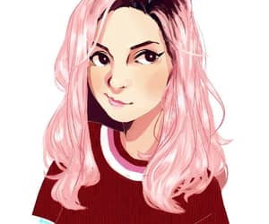 youtube, marzia bisognin, and beautiful image