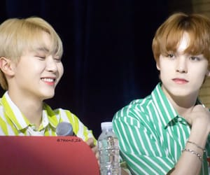 Seventeen, seungkwan, and seungsol image
