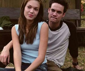 A Walk to Remember, couple, and mandy moore image