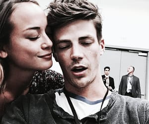 theme, rp, and grantgustin image