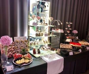 buffet, dessert, and food image