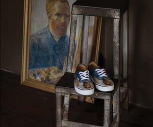 art and vans image