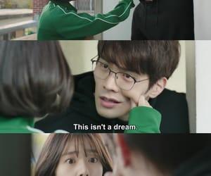 Korean Drama, quote, and jugglers image