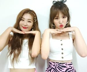 SM, wendy, and smtown image