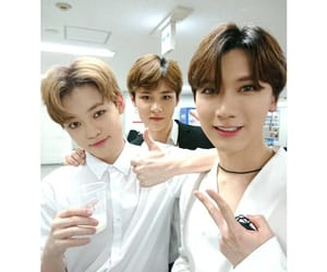 SM, ten, and smtown image