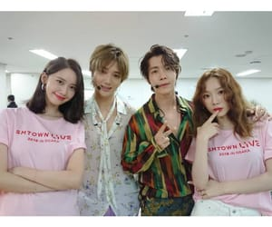 girls generation, Lee Donghae, and im yoona image