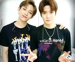 smtown, sm family, and nct winwin image