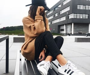 clothes, style, and fall outfit image